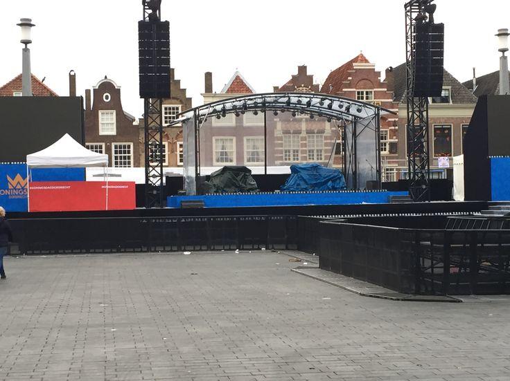 Stage Statenplein