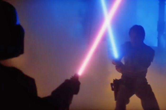 awesome Luke Skywalker acteur Mark Hamill fait face à 'Darth Vader' en ligne Yahtzee bataille grâce au programmeur islandais
