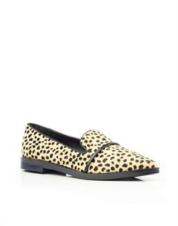 Alpine- Loafer from MISCHIEF SHOES