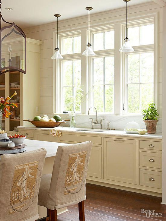 A Timeless Kitchen Packed With Personality Cocina Atemporal