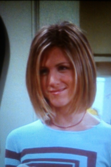 always loved this Jennifer Aniston short haircut