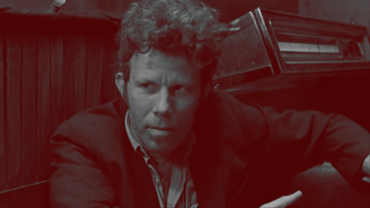 Tom Waits from Coffee and Cigarettes