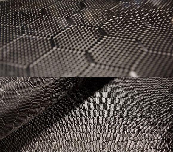 Carbon Fiber Like You've Never Seen Before   Carbon Fiber Gear ...