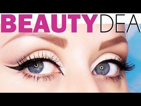 Trucco Elegante con eyeliner perfetto - http://www.beautydea.it/trucco-elegante-eyeliner-perfetto/ - Ecco come creare un make up elegante per valorizzare lo sguardo. Vi spieghiamo i segreti per un'applicazione impeccabile dell'eyeliner grazie al nostro tutorial!