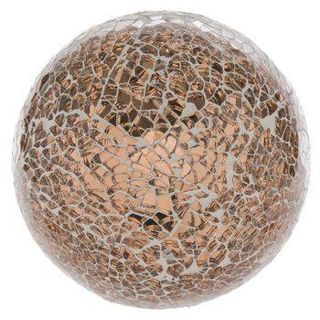 Copper Mosaic Decorative Sphere Decorative Spheres