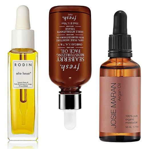 Then ten best face oils: glow in the dark and driest of seasons! http://www.rankandstyle.com/top-10-list/best-face-oils/