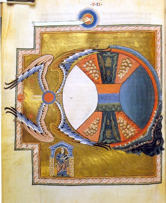 Hildegard - Beyond the rooms