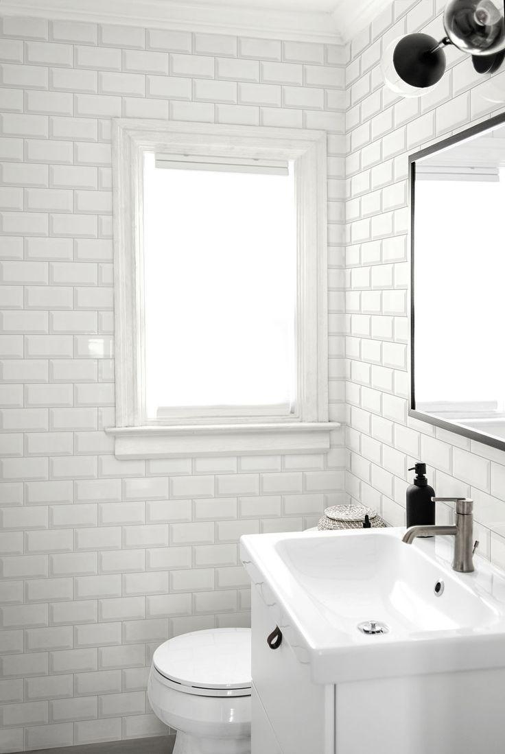 White Tiles: view the collections #Marazzi #tiles #walltiles #bathroom #bathroomdesign
