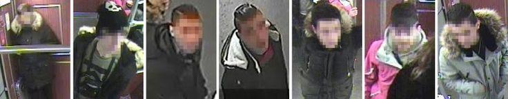 Nach Angriff auf Obdachlosen: Berliner Polizei veröffentlicht Bilder von sieben Verdächtigen - SPIEGEL ONLINE - Panorama