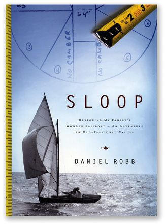 Sloop by: Daniel Robb