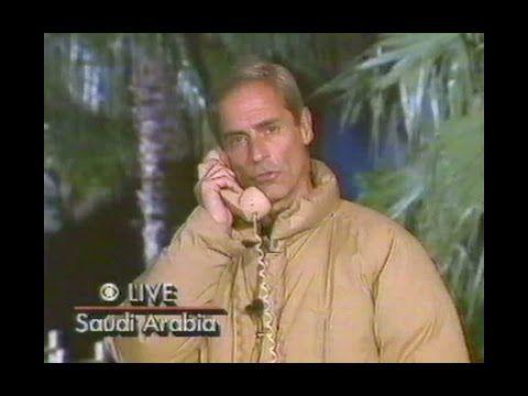 (1) First 2.5 hours of Operation Desert Storm (Gulf War - Part 1): CBS News Special Report (live) . 1991 - YouTube