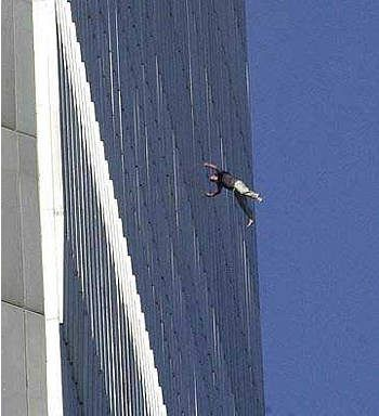 pictures of 911 | 11: The Jumpers' Tragedy |