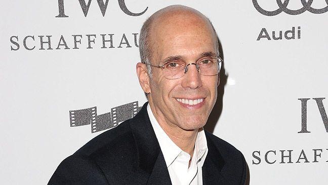 MIPCOM: Why Jeffrey Katzenberg Offered 'Breaking Bad' Creators  Million for Three More Episodes