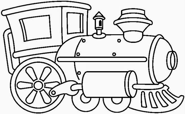 Fotograf Train Drawing Toy Train Clip Art