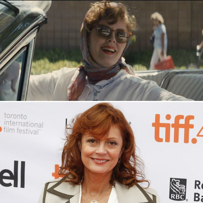 'Thelma & Louise' Premiered 25 Years Ago Today — See the Film's Iconic Cast Then and Now!