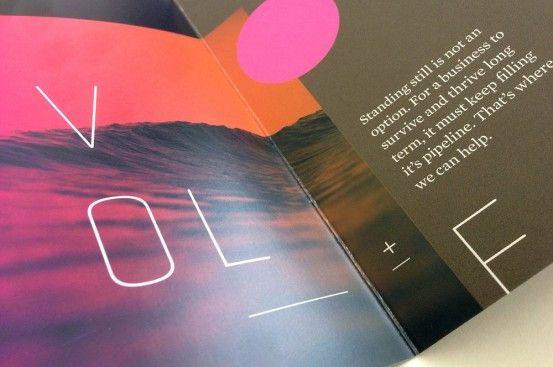 Chorus Design self promotion