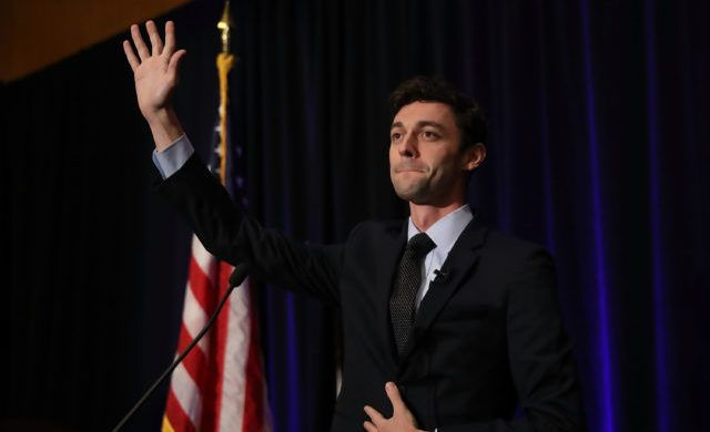 New Georgia Special Election Poll Results Are In – John Ossoff Has Trump Furious