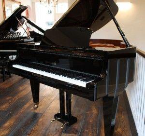 How does the Bosendorfer tone compare to a Steinway? Bath, United Kingdom Piano Shop
