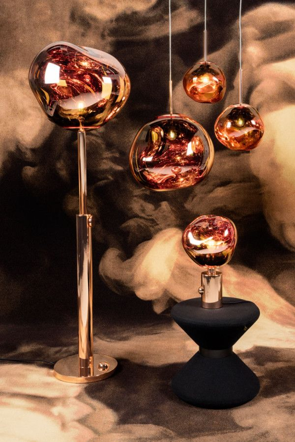 17 best ideas about tom dixon on pinterest gold light copper lighting and candles. Black Bedroom Furniture Sets. Home Design Ideas