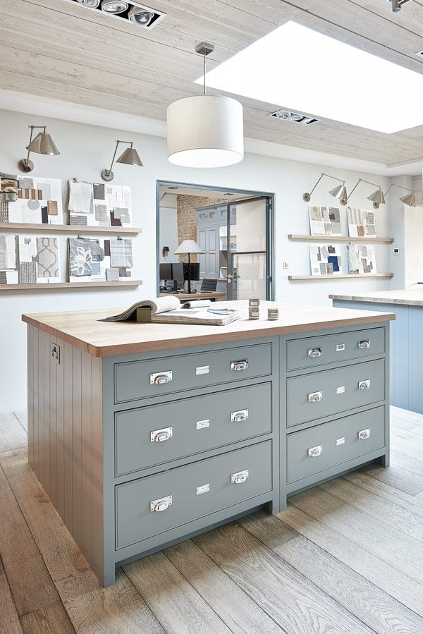 Sims Hilditch The White Hart Design Studio Wiltshire 8