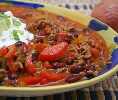 The Best Chili Ingredients