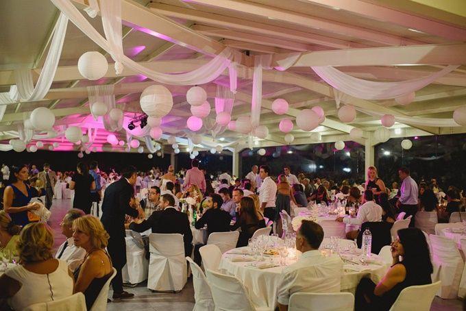 Ο γάμος μιας wedding planner by Christos Mavraganis   ΓΙΩΤΑ & ΝΙΚΟΣ   The Wedding Tales Blog