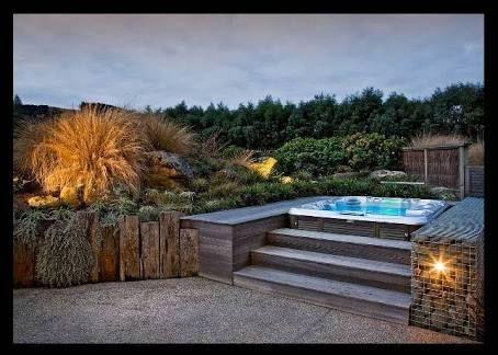 Native Garden Ideas Nz