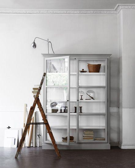 Lindebjerg Design - V2-Grey---Stige-front