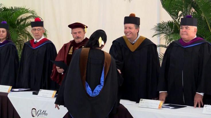 Graduación - Instituto de Educación Abierta - 11:00 horas - 1/10/2016