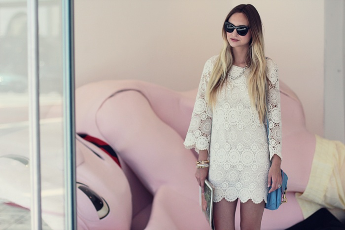 Late Afternoon: glitter and lace: Dresses Fever, Classic Lace, Style Lace, Circles Lace, White Lace Dresses, Bohemian Style, Dresses 3, 60 S Lace, Zara Dresses