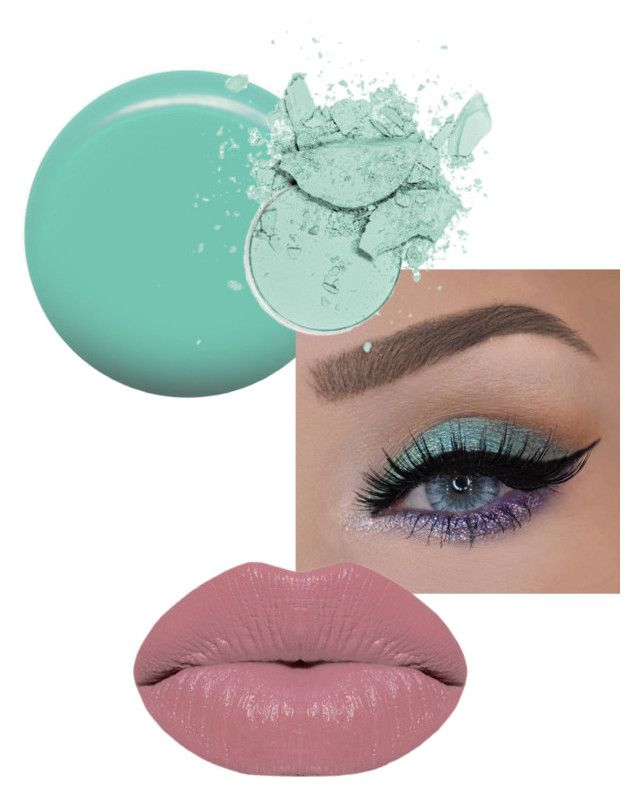 make up 2 by renikeh on Polyvore featuring beauty, Winky Lux and Jin Soon