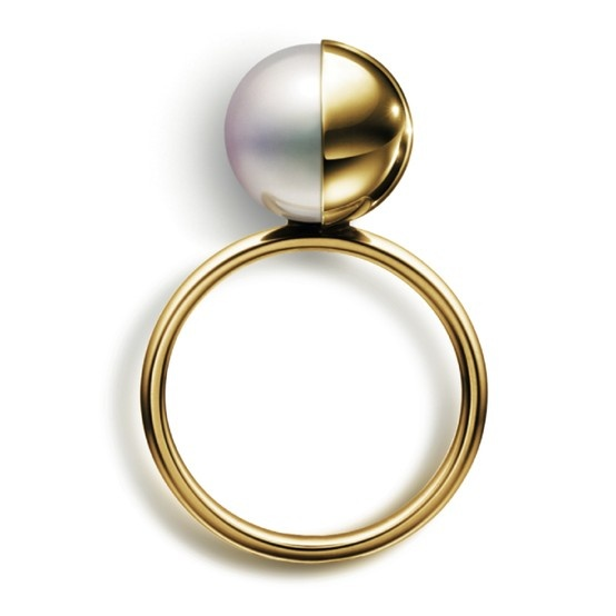 The M/G Tasaki capsule collection showcasing Melanie's signature sliced pearls is coming to @TheStyleChamber   Follow us on Facebook > http://www.facebook.com/TheStyleChamber