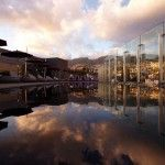 Four Spas and a Barrel of Wine in Madeira