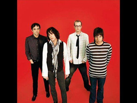 ▶ Maureen by Fountains of Wayne - YouTube