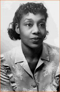 Augusta Savage American February 29, 1892 - March 26, 1962
