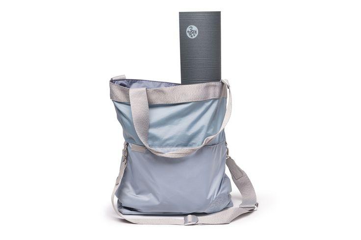 Stylová taška na jógu Manduka Be Series Tote - Exhale