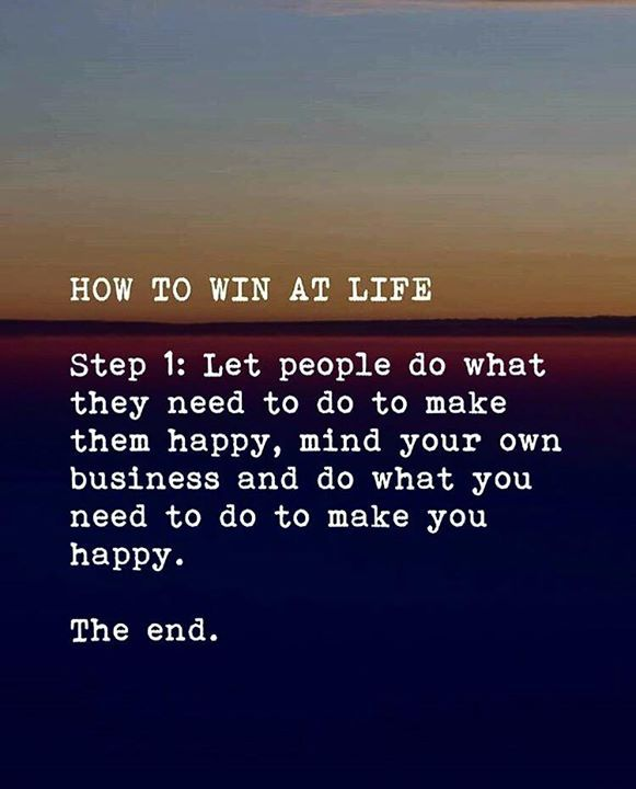 How To Win At Life Positive Quotes Winning Quotes Quotes
