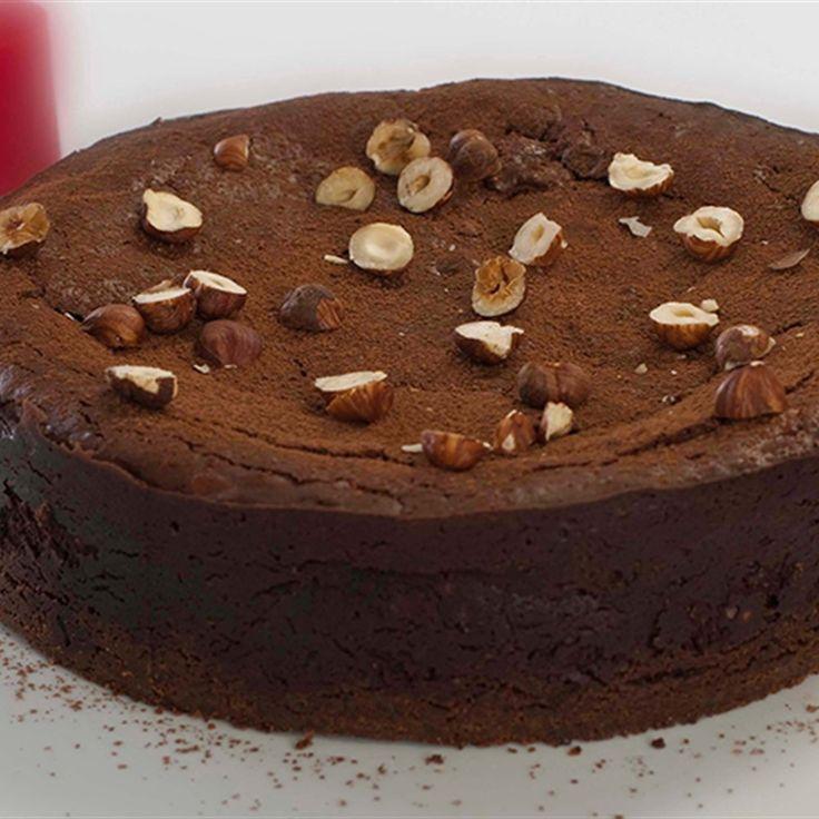 Rachel Allen Orange Cake Recipe
