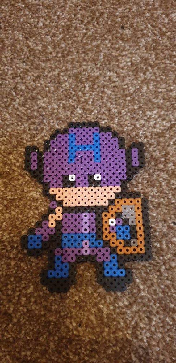 Beads of Hawkeye