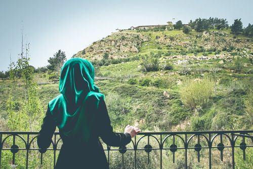 """When I first took Shahadah, my husband said ""You are going to lose friends"". Julie's story:"
