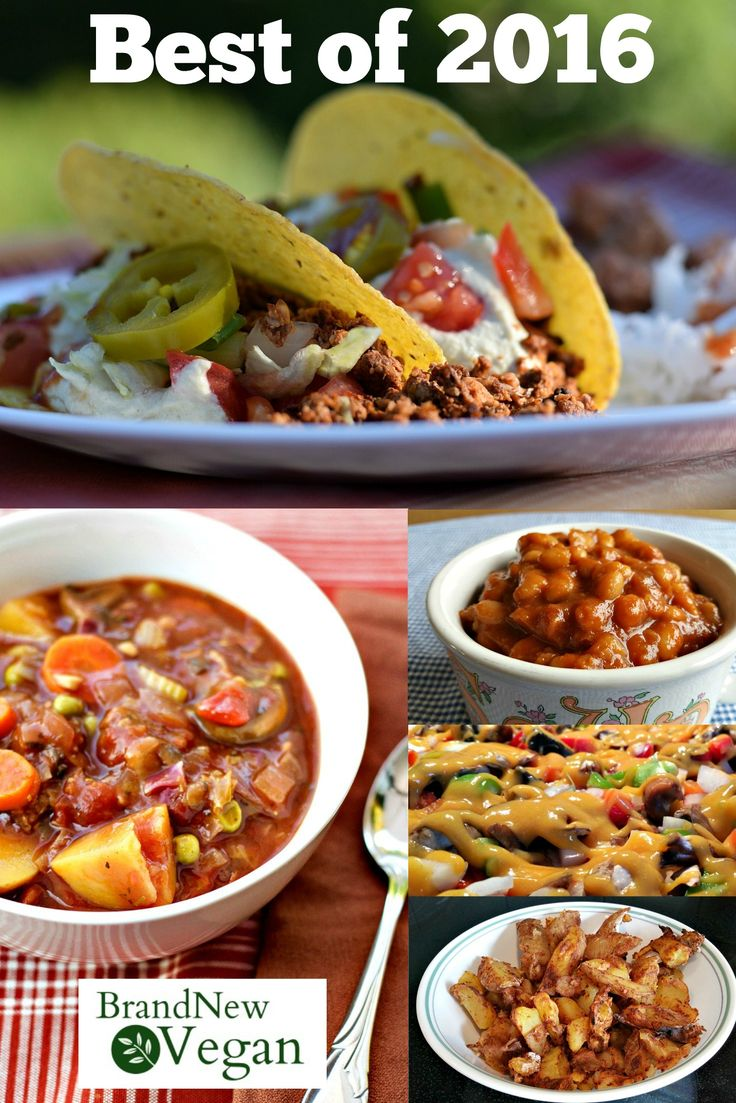 620 best bloggers recipes pages images on pinterest african best vegan recipes of 2016 forumfinder Gallery