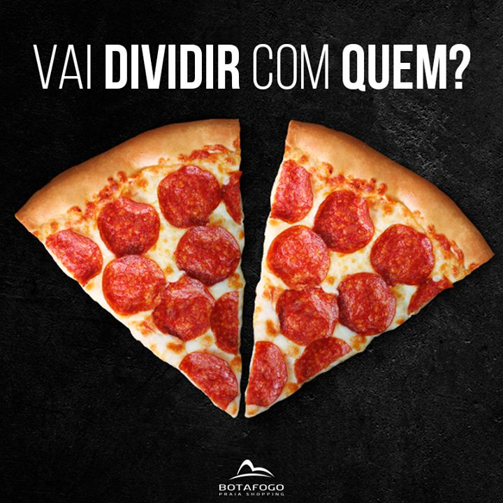 Tem coisas que a gente só divide com quem a gente ama... Que tal um Pizza Hut Brasil com muito amor e carinho? #Home #Garden #Toys #Sports #Fishing #Hunting