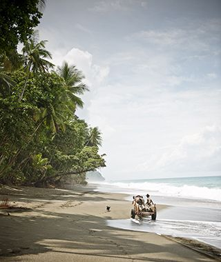Best Countries for Solo Travelers: Costa Rica