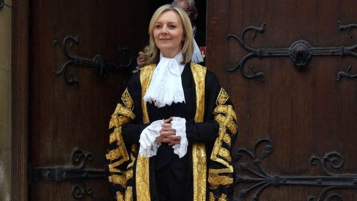 Brexit ruling: Lord Chancellor backs judiciary amid row http://www.bbc.co.uk/news/uk-politics-37883576?utm_source=rss&utm_medium=Sendible&utm_campaign=RSS