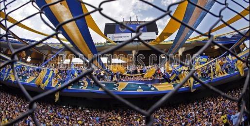 Boca Juniors - Jugador Nro 12