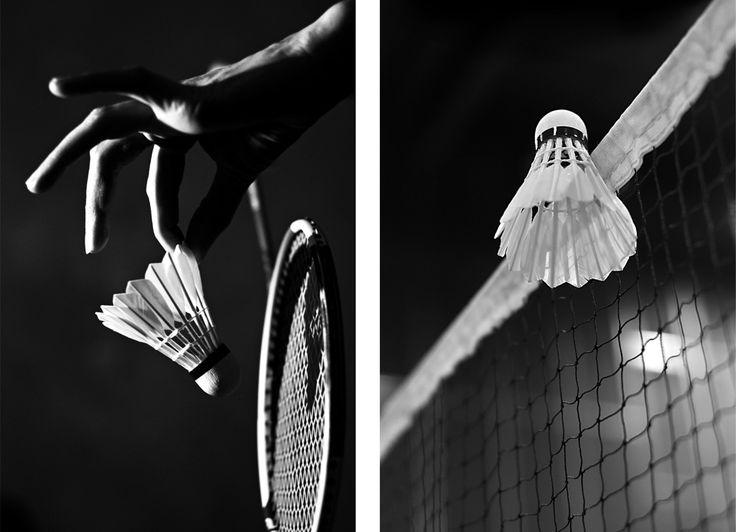 Badminton - Mael Tanguy