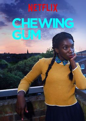 Is Chewing Gum on Netflix Australia?