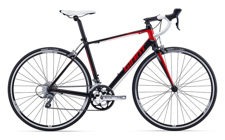 Defy 5  (2016) - Giant Bicycles | United States