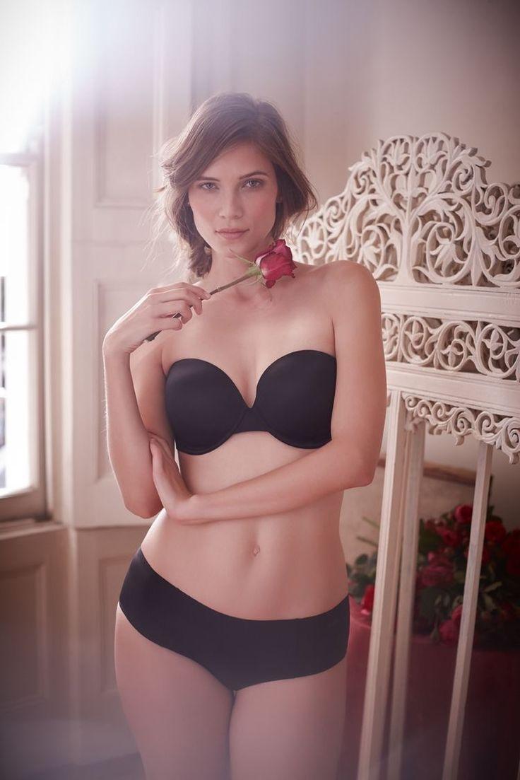 Reggiseno a fascia...un vero must have della guardaroba femminile