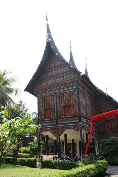 Taman Mini Indonesia Inda  #Jakarta #Java #Indonésie